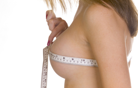 Breast Enhancement Techniques for Sexier Look